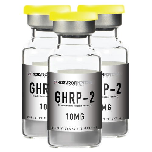 GHRP2 Special